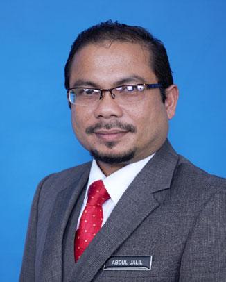 DR. ABDUL JALIL BIN HASSAN